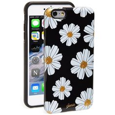 Sonix iPhone 6 Plus Case ($35) ❤ liked on Polyvore featuring accessories, tech accessories, phone cases, phones, cases, electronics and black