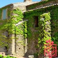 Le VillageOffice de tourisme de La Garde Freinet