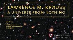 #LawrenceMKrauss - YouTube