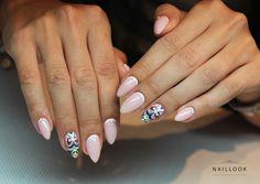 Zdobienia strukturowe Szkolenia i stylizacja paznokci www.naillook.pl #nail #nails #nudenail #nailart #gelnails #nailart #handpainted #beauty