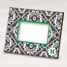 Picture Frame In Black From The Shiraleah Event At Joss And Main