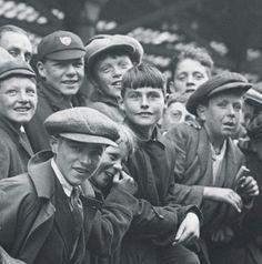 Dublin 1920s