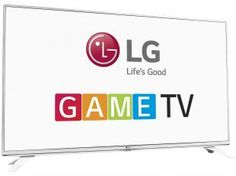 "TV LED 49"" LG LF5410 Full HD Conversor Integrado - 2 HDMI 1 USB"