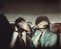 Swingeing London 1967 by Richard Hamilton