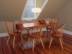 Thomas Moser Furniture