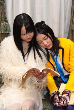 Matsui Jurina & Matsui Rena