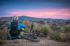 Photo blog: all the shades of the Sierra Nevada in Spain.   www.mountainbikeworldwide.com/shades-sierra-nevada-spain  #mountainbiking #adventure #spain