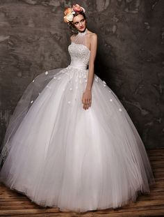 "Original Design-5 wedding dress GOF-051 $520.17, Click photo to know how to buy / Skype "" lanshowcase "" for discount, follow board for more inspiration"