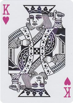 Magic-Con, 2012 Playing Cards