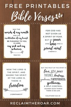 New quotes god bible verses free printable ideas