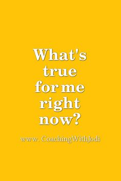 """A great friend and fellow coach, Adina Laver, reminded me of asking this question vs. """"why"""" #grateful"""