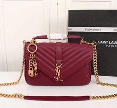 Chanel Boy Bag, Saint Laurent, Shoulder Bag, Handbags, Shopping, Dior, Women, Totes, Dior Couture