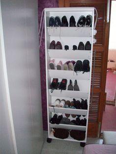 1000 images about zapateros on pinterest shoe shelves - Estanteria zapatero ikea ...