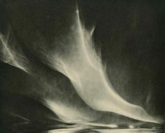Francis Bruguiere - Light Abstraction, 1931