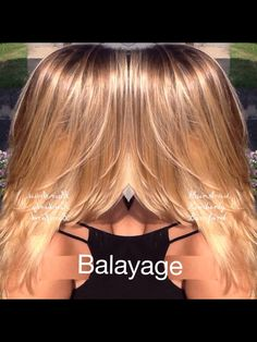 Lots of balayage. highlights blonde ombre balayage newburyport newburyporthair newburyportsalon haircolor