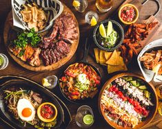 人気のゼストバーガーやタコライスをご自宅やオフィスでお召し上がりいただけます。 #お台場ランチ #メキシコ料理 #odaiba Paella, Ethnic Recipes, Food, Essen, Meals, Yemek, Eten