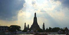 Top 5 Things to do in Bangkok!