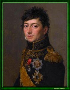 Général Charles Lefebvre-Desnouettes.