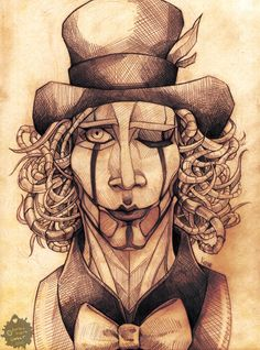 The Jon - Steam Powered Giraffe