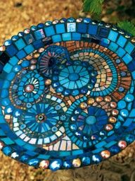 Mosaic how to pictorial