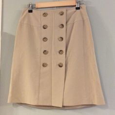 Button pencil skirt Closet Rules: No Holds or Trades Same Day or Next Day Shipping All Items are in Gently Used Condition Unless Stated Otherwise Skirts Pencil