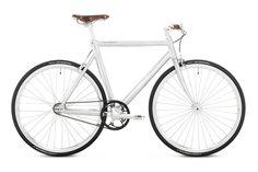 Schindelhauer design urban bike - Release 38 Bergamo