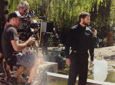 The Wolverine hugh jackman