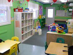 Shelton Child Care | Shelton Child Care | Sprout at Apple Tree Daycare & Preschool Center