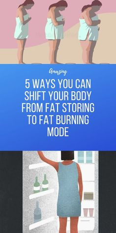 5 Ways You Can Shift Your Body From Fat Storing to Fat Burning Mode Health And Fitness Expo, Wellness Fitness, Fitness Diet, Natural Health Tips, Health And Beauty Tips, Natural Body Detox, Exercise To Reduce Thighs, Belly Fat Workout, Healthy Detox
