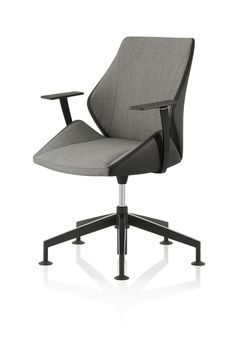 4+ Lounge and Conference Chair by Zueco