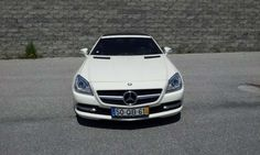 Mercedes SLK 250 Cdi (204 cv Diesel) Cx. Automática Fragosela - imagem 2