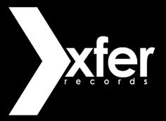 Xfer Records logo
