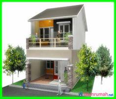 Anda Ingin Membuat Rumah ? Anda Mungkin Dapat Menerapkan Desain Rumah Minimalis 2 Lantai Sederhana - http://www.bikinrumah.net/14070/desain-rumah-minimalis-2-lantai-sederhana/