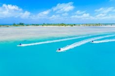 Rent a boat on Providenciales. Learn about the choices of vessels, local businesses, sights and locations to visit, weather conditions, hazards and more. Boat Rental, Turks And Caicos, Weather Conditions, Caribbean, Things To Do, Ocean, Tours, Island, Vacation