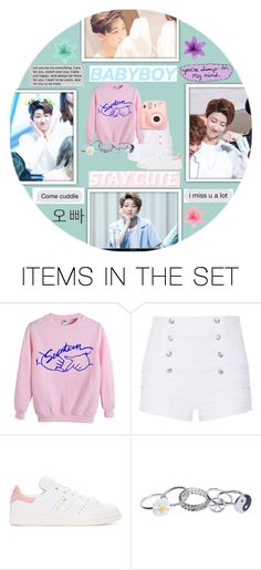 """""""Four 