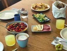 Three generation brunch Brunch, About Me Blog, Cheese, Ethnic Recipes, Food, Essen, Meals, Yemek, Eten