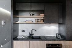 Kuchnia styl Industrialny - zdjęcie od Partner Design - Kuchnia - Styl Industrialny - Partner Design