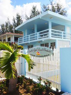 Affordable Rincon Beach Vacation Rental in the heart of Rincon, Puerto Rico, enjoy amazing ocean and beach views. Steps to the beach, walk to everything!