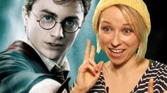 Harry Potter Retold By People Who've Never Read It.. This is Harry Potter Sacrilege