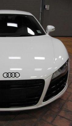 Hot or Not? Audi R8 5.2 quattro #supercars #spon