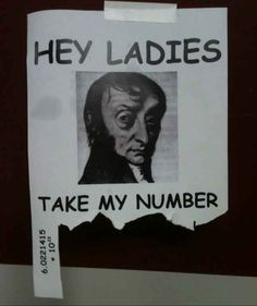 Dating with Amedeo Avogadro: