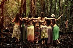 Why you MUST have a goddess circle in your life!
