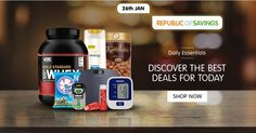 Daily Essentials!!! Discover The best Deals For Today http://goosedeals.com/home/details/snapdeal/121500.html