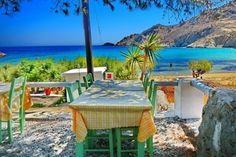 Kalymnos Restaurants Taverns