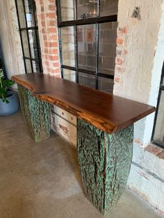 Black walnut Live Edge Furniture, Furniture Making, Console Table, Dining Table, Spalted Maple, Votive Holder, Conference Table, Entryway Tables, Woodworking