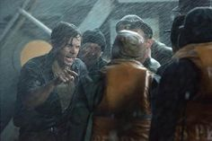 The Finest Hours: In Theaters TOMORROW + New Clip | #TheFinestHours #Disney