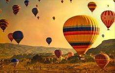 وكالة الأخبار الاقتصادية والتكنولوجية : الأقصر تستضيف مهرجان البالون الدولى برعاية السياحة...