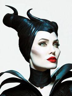 Maleficent (Angelina Jolie - 2014)