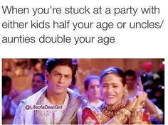 On inescapability. 19 Painfully Accurate Pictures Every Desi Will Relate To Very Funny Jokes, Crazy Funny Memes, Really Funny Memes, Funny Facts, Hilarious, Funny True Quotes, Jokes Quotes, Funny Relatable Memes, Relatable Posts