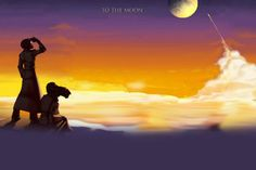 Crítica | To The Moon